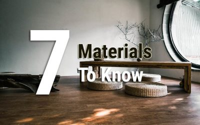 7 Decorative Materials to Know Before You Renovate