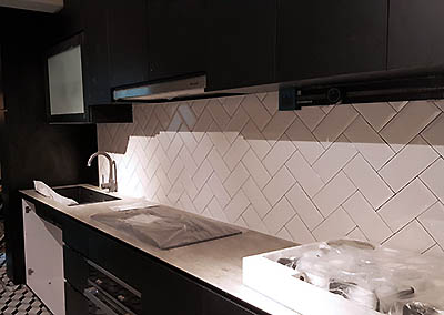 Renovation Packages - Kitchen Cabinet